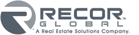 RECOR Global™ Logo